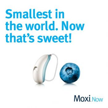 Unitron Moxi Now
