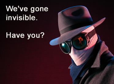 invisble-man