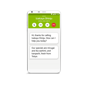 MyCall To Text – A New Mobile App That Transcribes Live Calls To Text