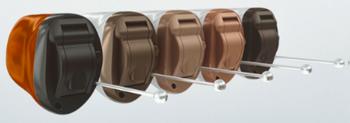 oticon invisible hearing aids