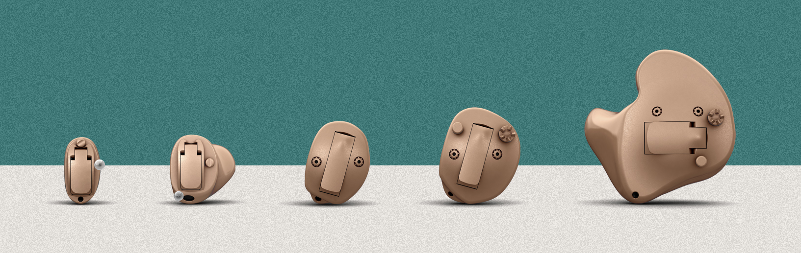 oticon opn in ear hearing aids