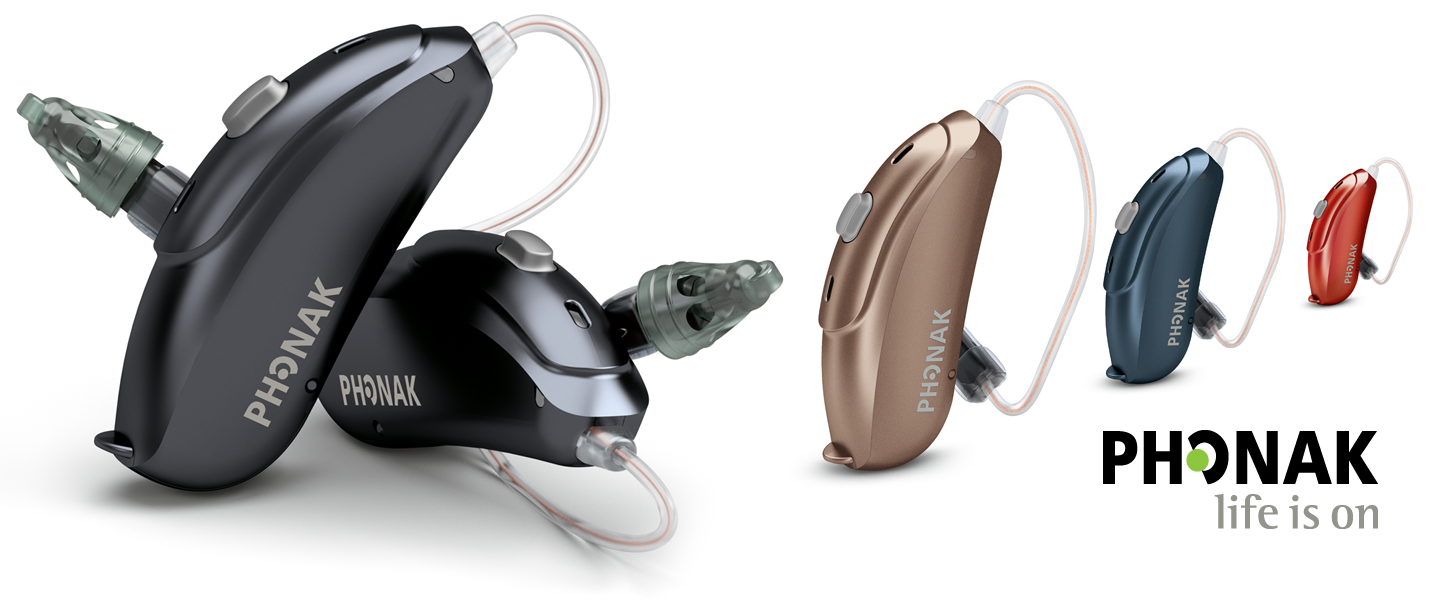 Phonak Hearing Aids Lowest Local Prices