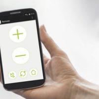 phonak remote control smart phone app