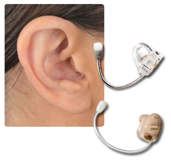 Remote Microphone Hearing Aids