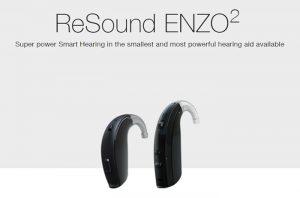 Resound Enzo