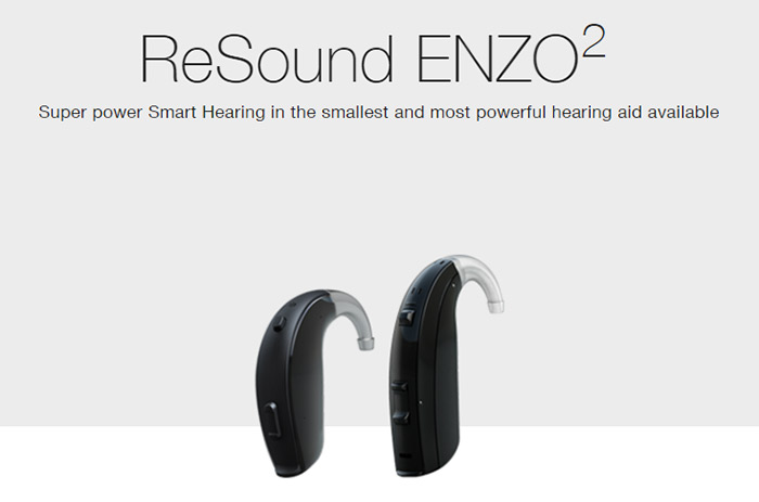 GN ReSound Hearing Aids - Lowest local prices