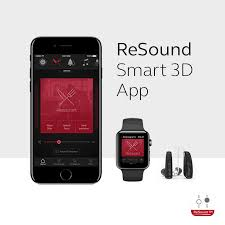 ReSound Hearing Aids - Latest Models - Free Trial - Lowest local prices