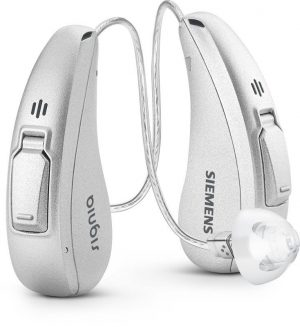 Siemens / Signia PRIMAX Hearing Aids