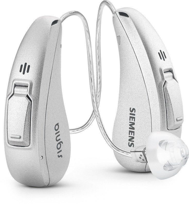 Siemens Signia Primax Hearing Aids From 163 695