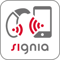 Signia myControl Phone App