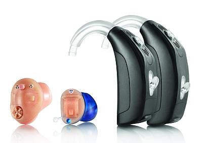 Unitron-hearing-aids