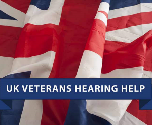Veterans Hearing Fund – Free Hearing Aids