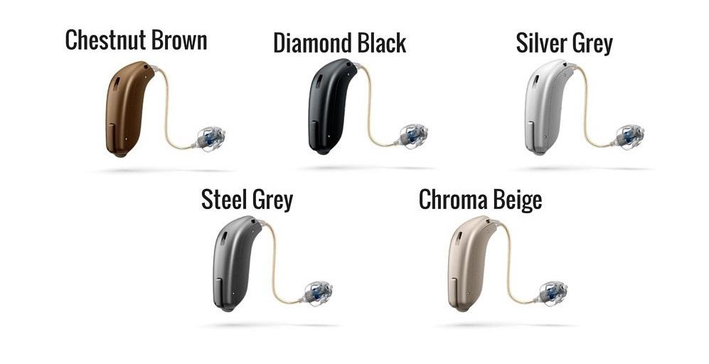 oticon siya hearing aids