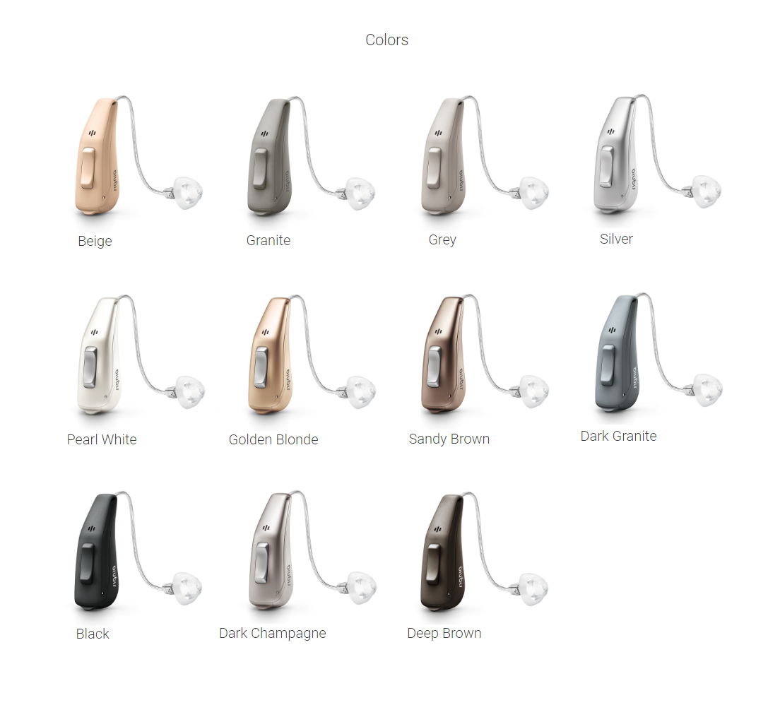 Signia Hearing Aids Prices Listed Here