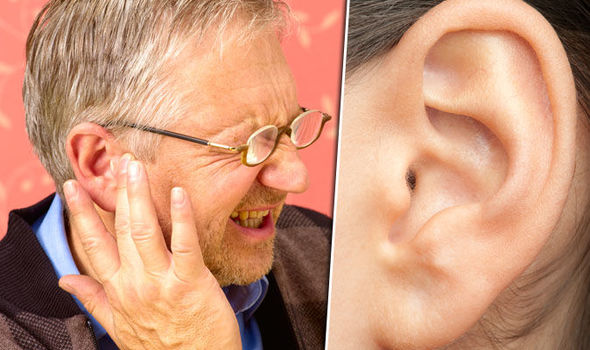 Ear Ache Painful 876193