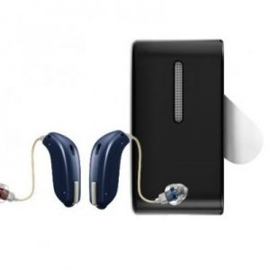 Oticon Hearing Aid Accessories