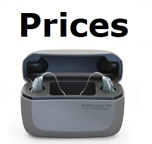 Resound LiNX QUATTRO - Lowest Local Prices - Now Available