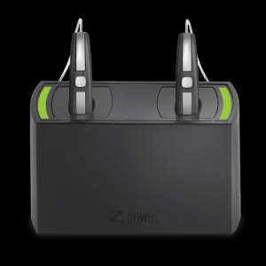 Widex Evoke Rechargeable Hearing-Aids