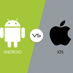 android v apple hearing aids