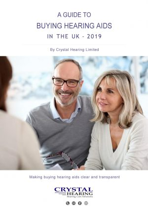 A Guide To Buying Hearing Aids In The UK – 2019