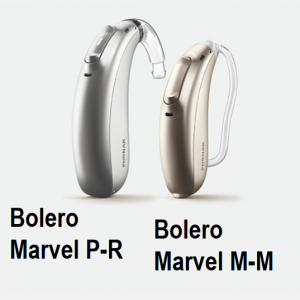 Phonak Bolero Marvel