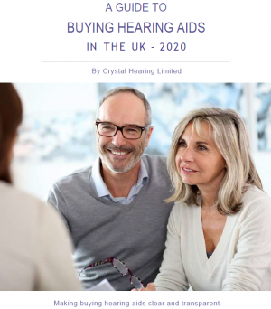 A Guide To Buying Hearing Aids In The UK – 2020