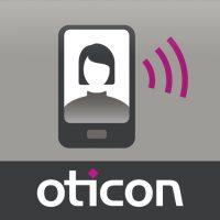 oticon remote care
