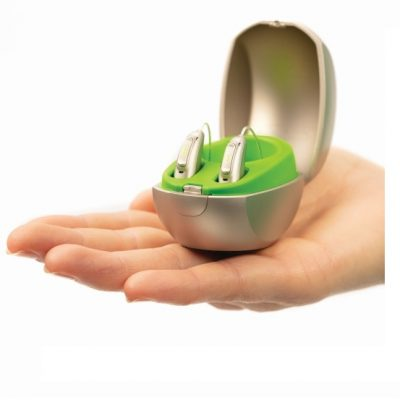 Phonak Marvel Mini-Charger