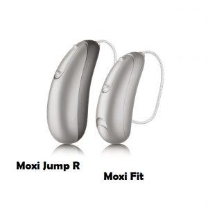 Unitron Discover Moxi Hearing Aids