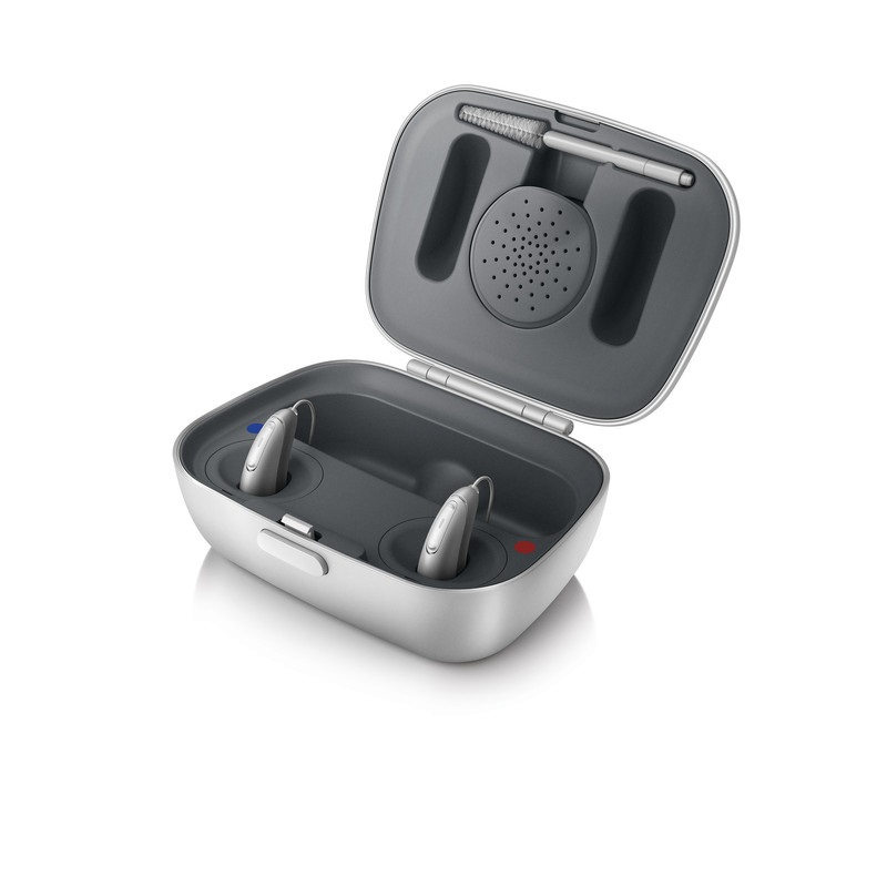 Unitron Rechargeable Hearing Aids