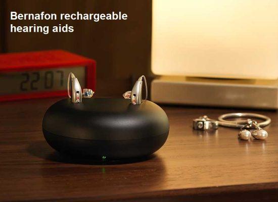 Bernafon Hearing Aids