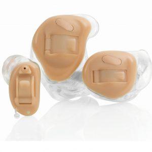 starkey custom in ear hearing aids