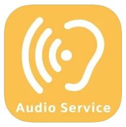 Audio Service Smart D